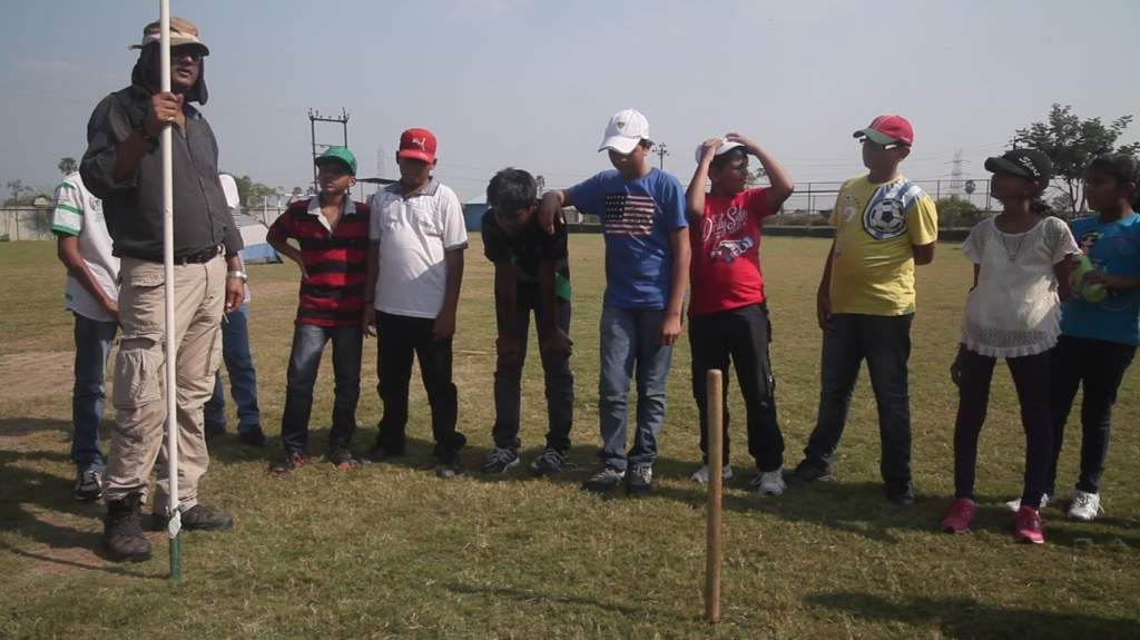 2-day Course at DPS Tapi, Oct 2013