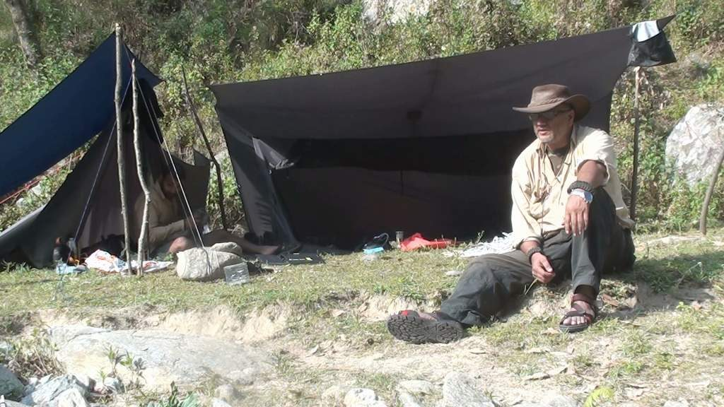 30 Days Alone in the Wilderness