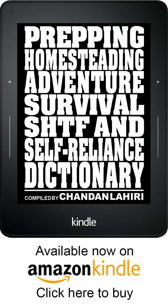 Survival Dictionary