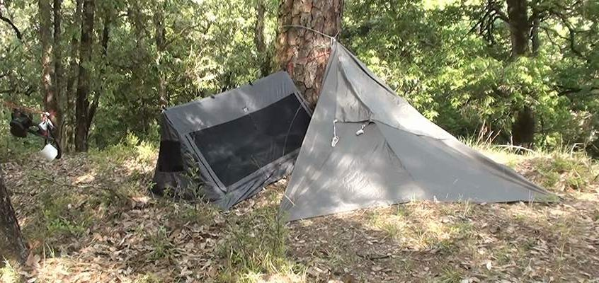 Maintain Camp Hygiene