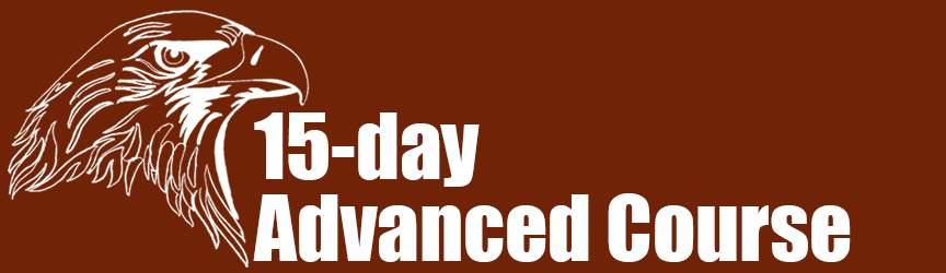OTA Survival School 15-day Advanced Course