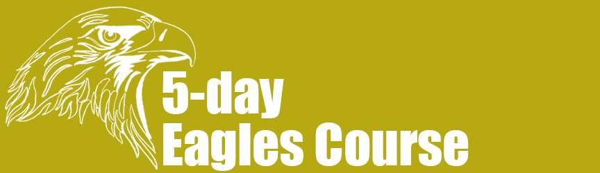 OTA Survival School 5-day Eagles Course
