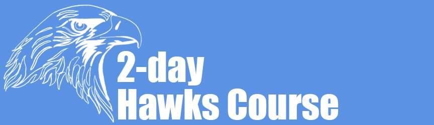 OTA Survival School 2-day Hawks Course