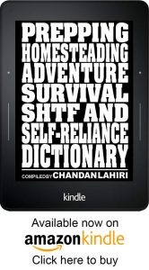 Buy the Survival Dictionary