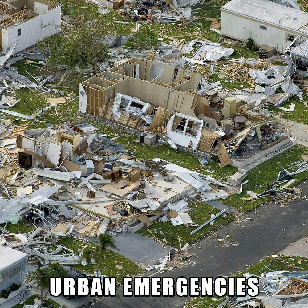 Urban Emergencies