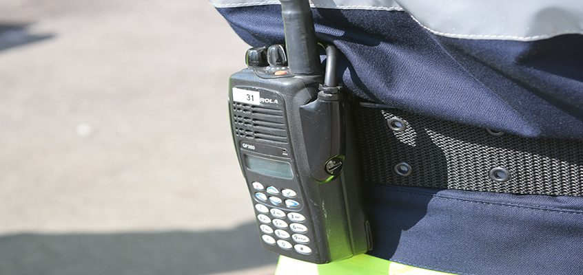 Rules and Etiquette of Radio Communication