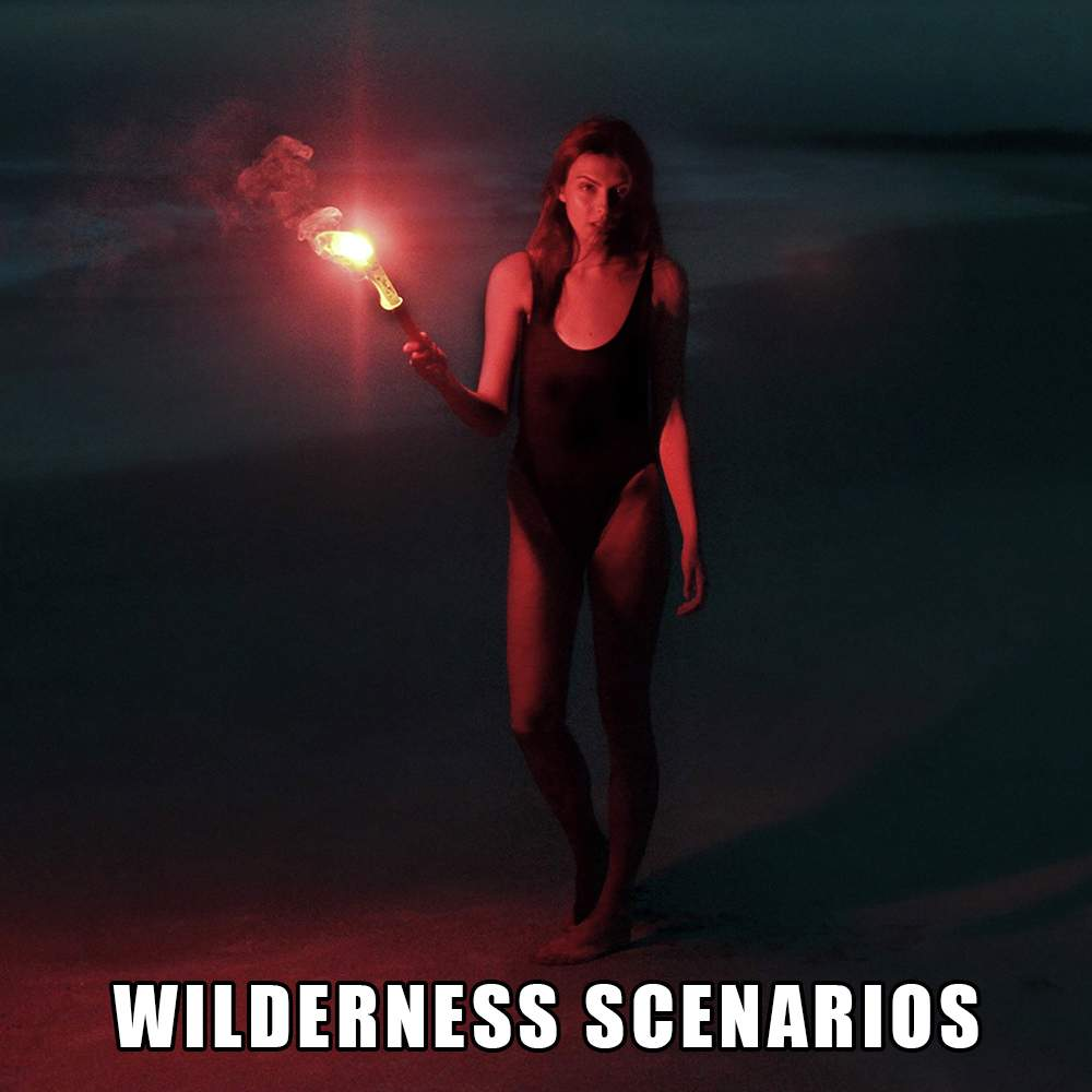 Wilderness Scenarios